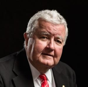 Professor Ian Chubb AC