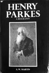 Parkes biography