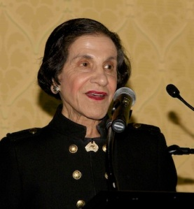 Her Excellency Professor Dame Marie Bashir AD CVO